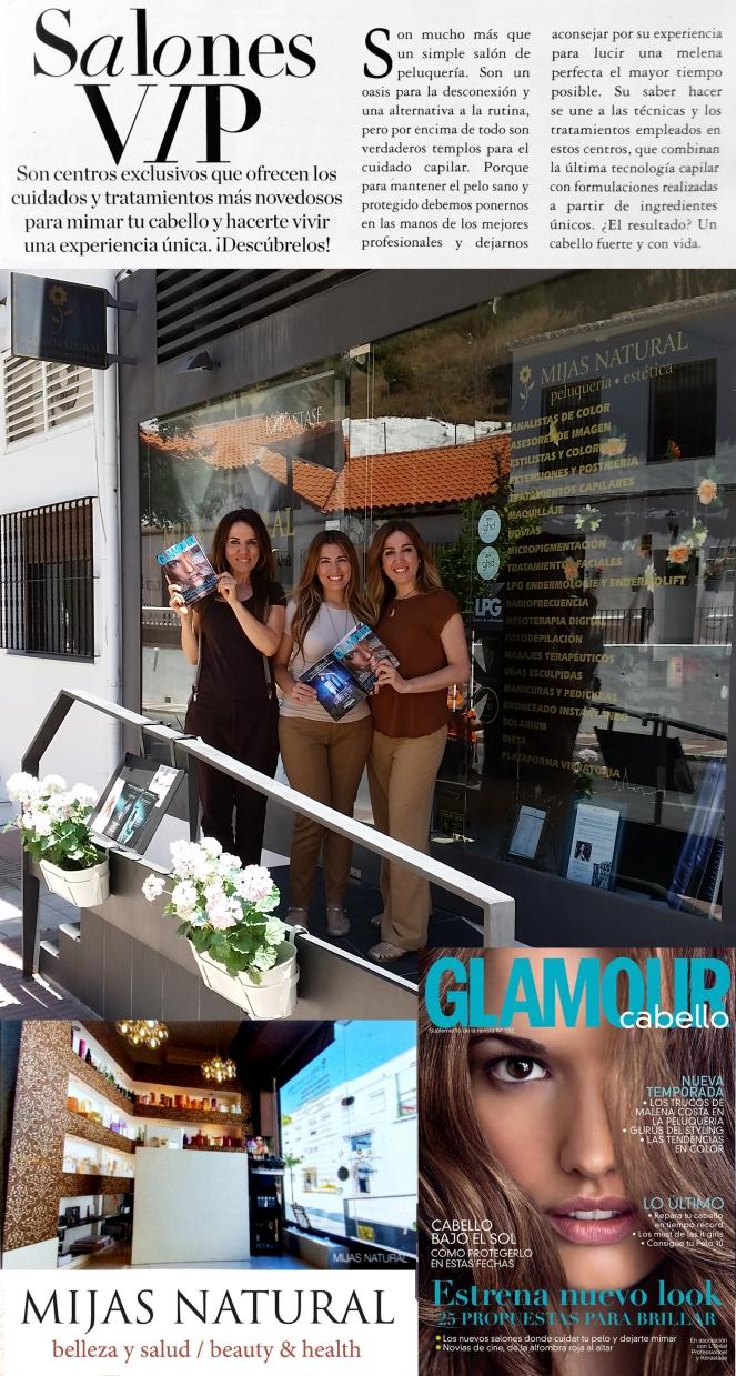Glamour Cabello MN Fin